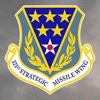 321st Strategic Missile Wing