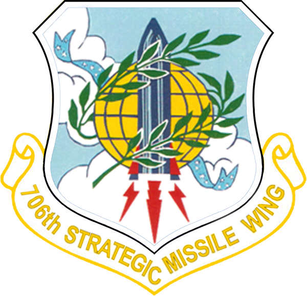 706th Strategic Missile Wing