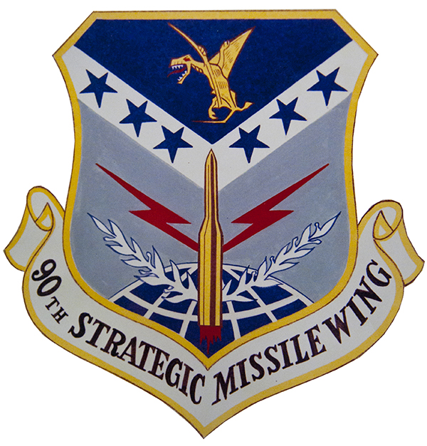 90th Strategic Missile Wing