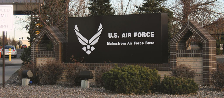 Wing I - Malmstrom Air Force Base