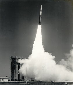 Minuteman I Launch
